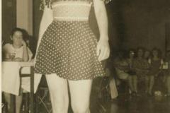 Maria Esther de Chazal 1972