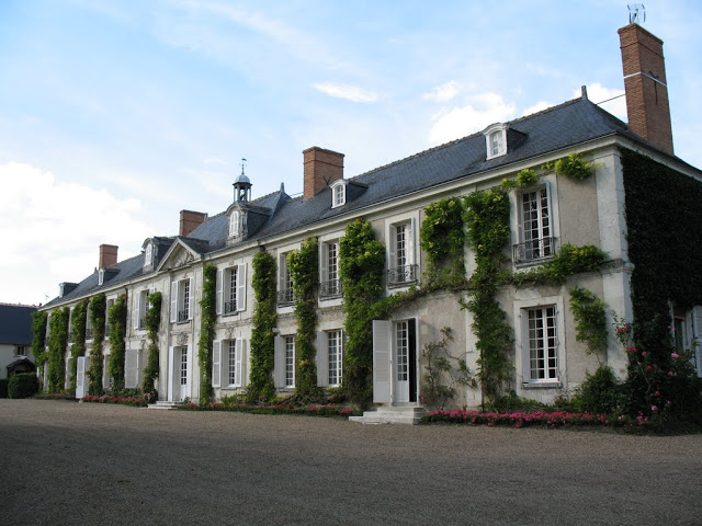La Rochefuret – France