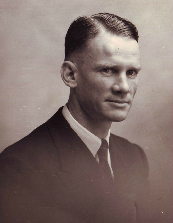 Percy Mayer