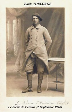 Emile Toulorge