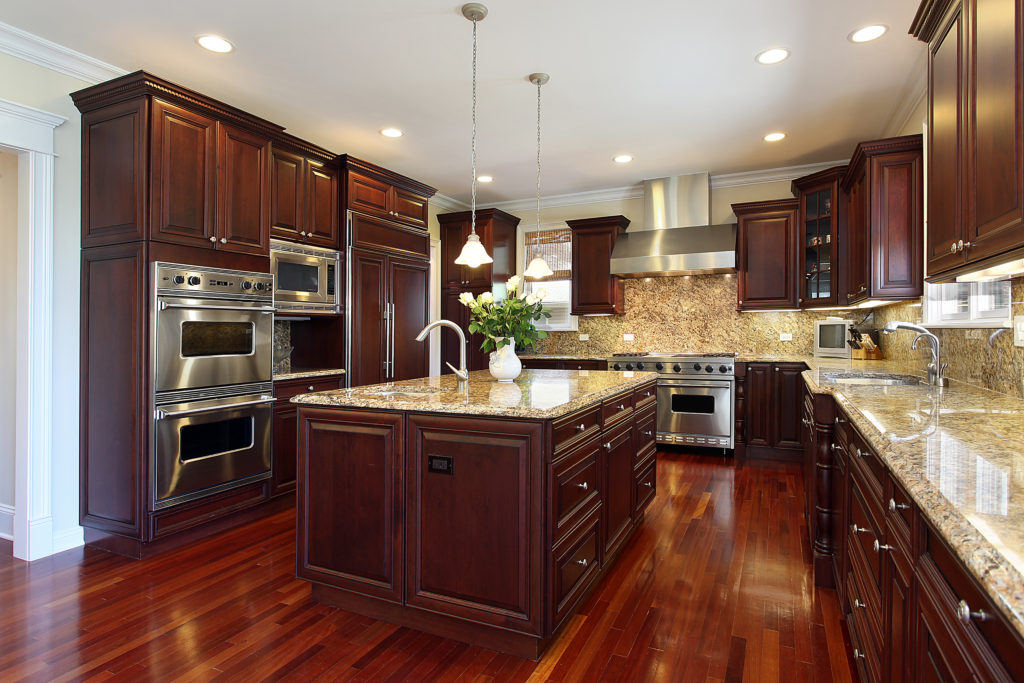kitchen remodeling contractor sterling va