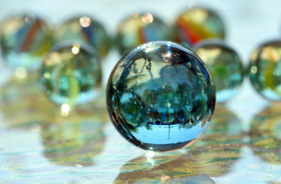 glass-marble