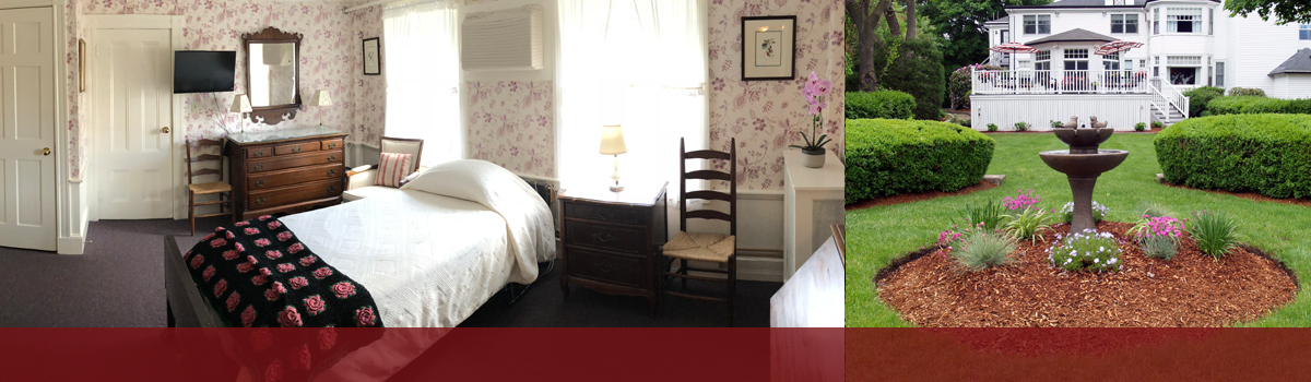 Services and Amenities - Arnold House Nursing Home, Stoneham, Massachusetts