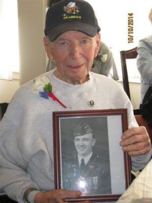 Veteran's Day Celebration