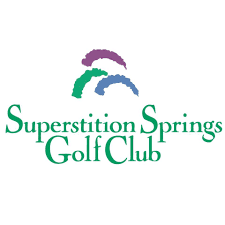 Superstition Springs Golf Course logo