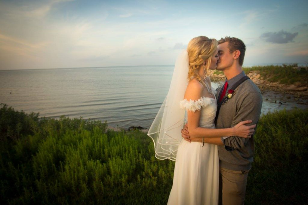 Texas City Wedding Photographer