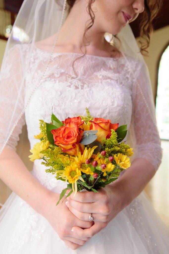 Galveston Wedding Photographer Lyceum