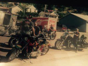 Rally40