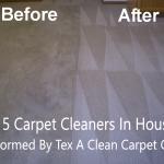 Carpet Cleaners Humble Tx
