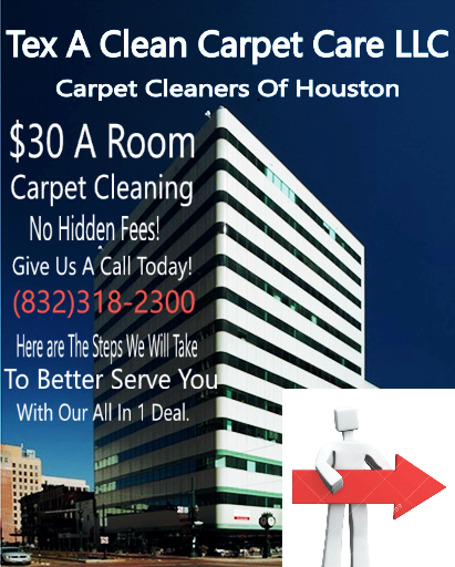 Carpet Cleaning Services Humble Tx