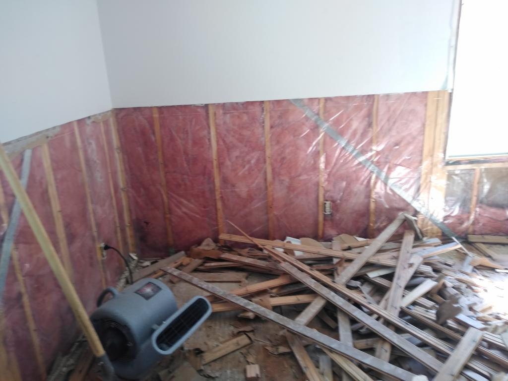 Flood cleanup Companies In Houston