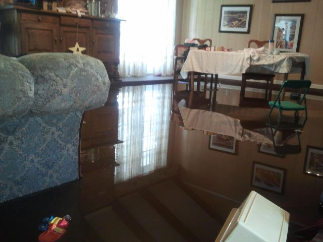 Water Restoration Company In Spring TX