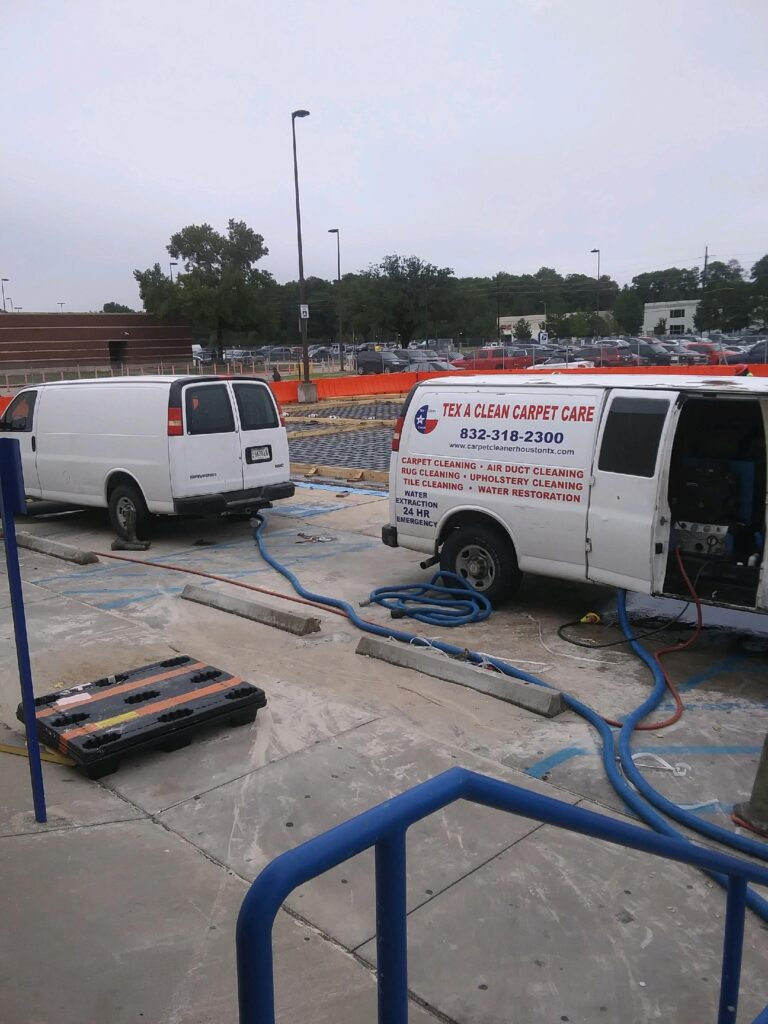 Emergency Water Extraction Company