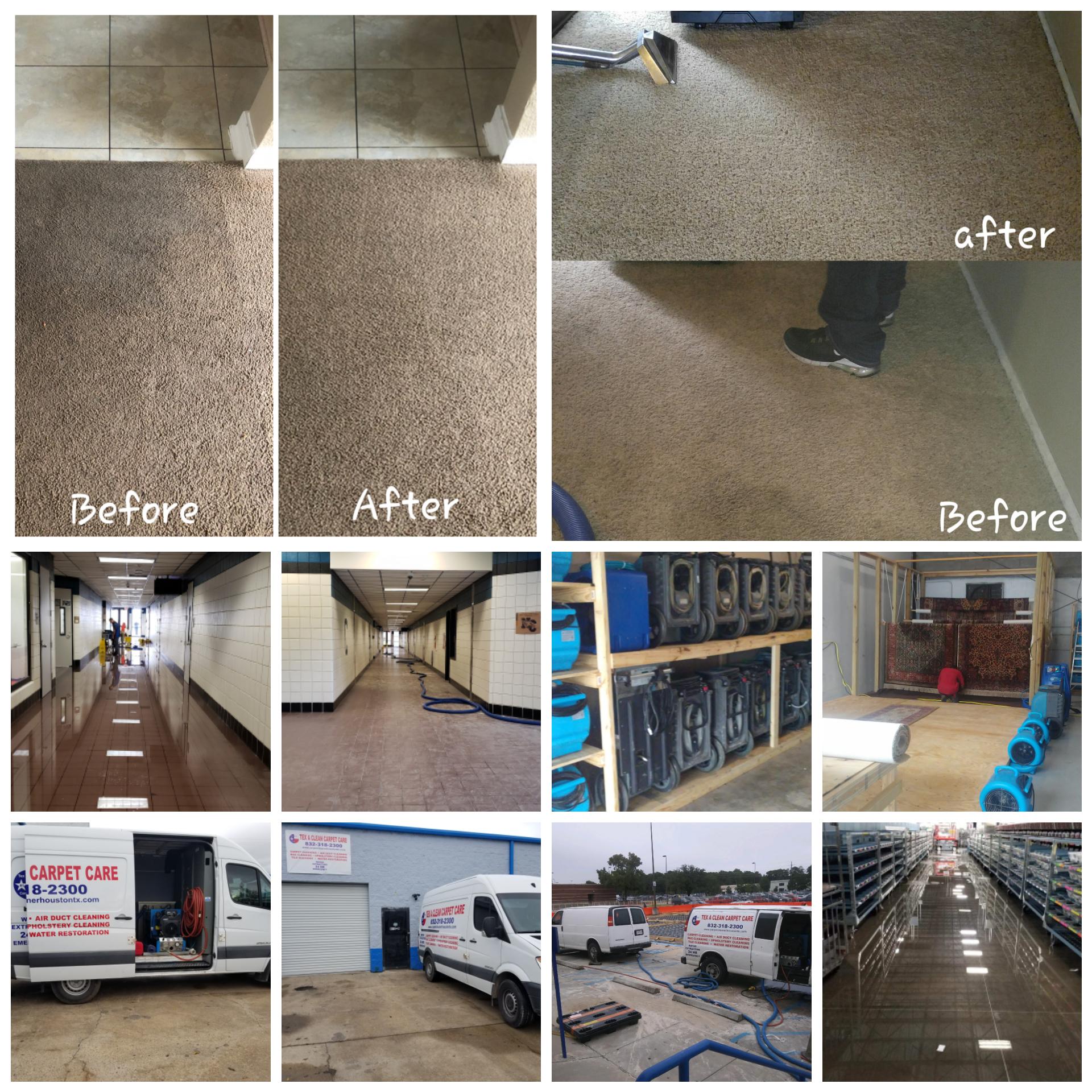 Carpet Cleaner Humble TX