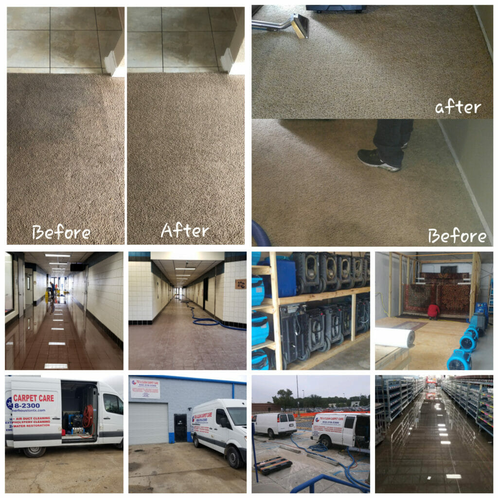 Bacliff Tx Carpet Cleaner