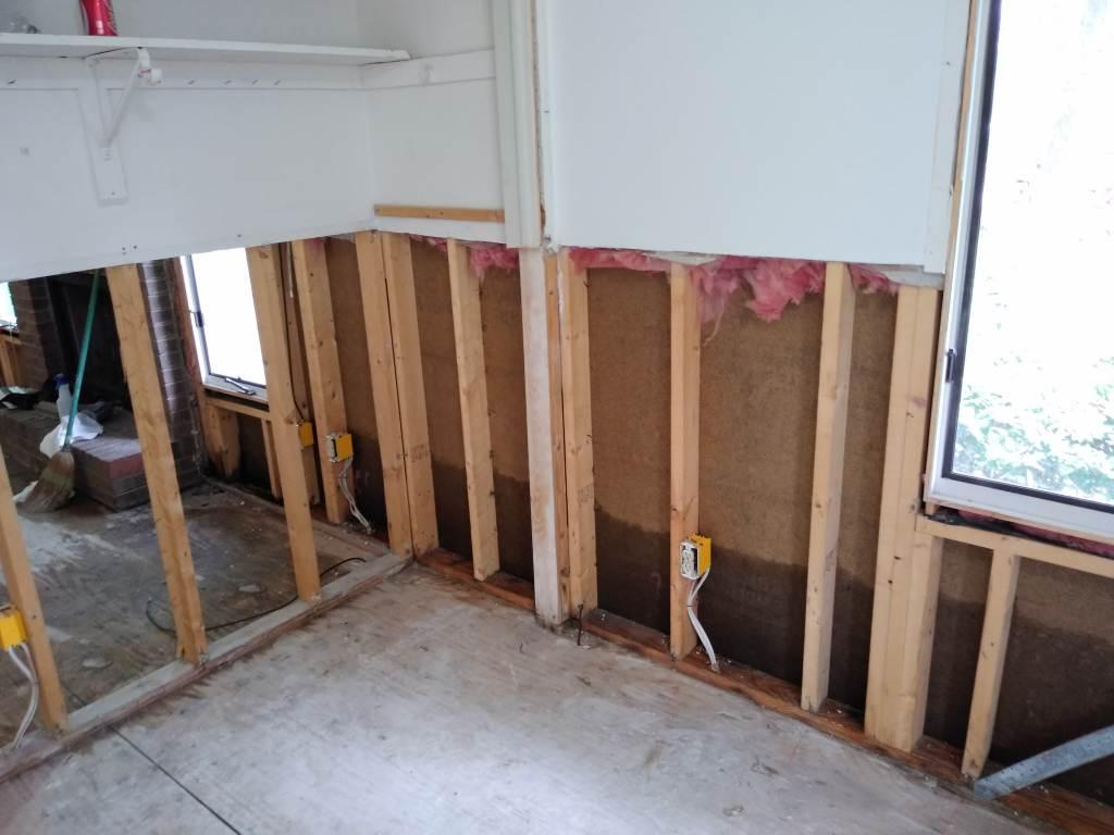 Water Damage Restoration Services Houston