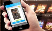 cashless vending technology