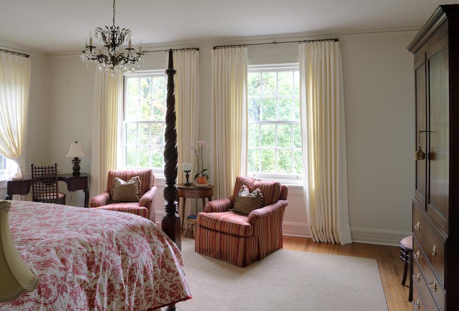After: Guest Bedroom