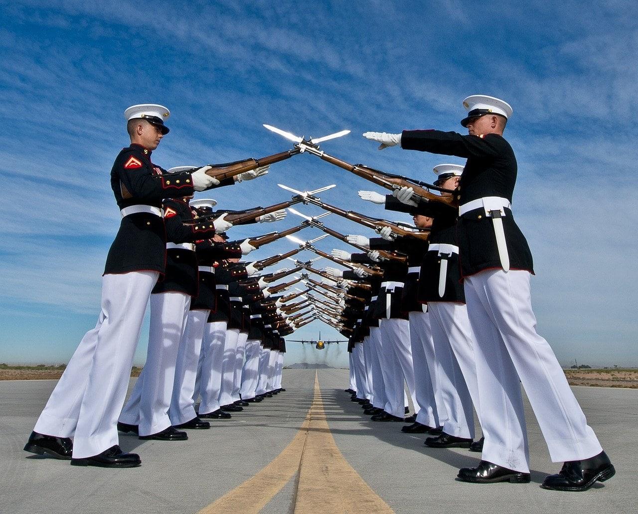 Life Influence of USMC Leadership Traits and Principles