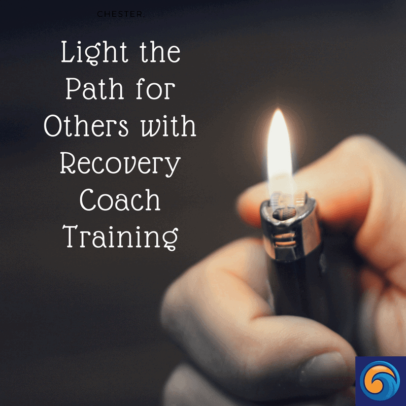 Recovery Coach Training