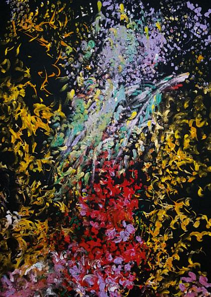 Metamorphosis by Laura Meddens.