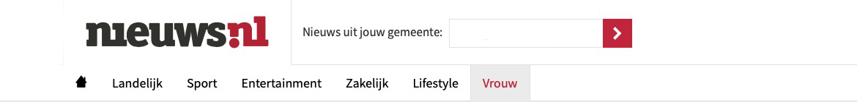 Nieuws.nl website Top-Banner link .