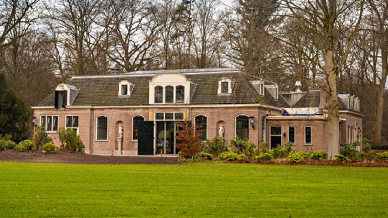 Parc Broekhuizen Koetshuis.