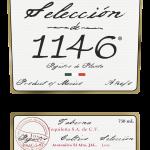Etiqueta de ArteNOM 1146 (PNG)