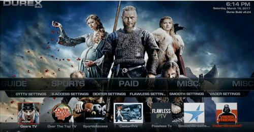 Best Kodi Builds For Fire TV Stick 2017 pic 4
