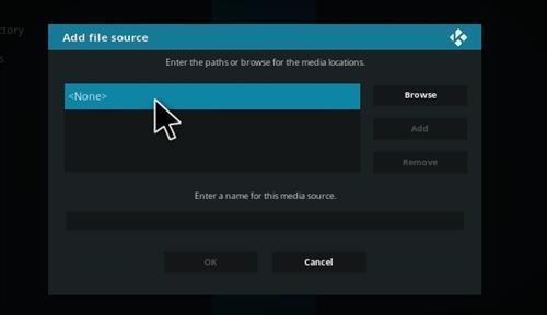 How to Install Perflix TV Repository Kodi 17.1 Krypton step 4