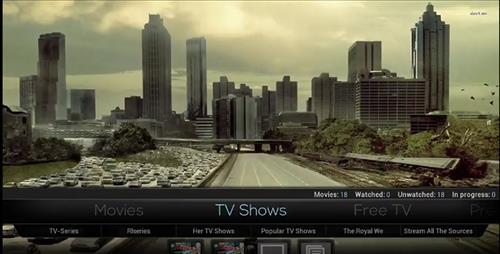 screenshots Spinz tV Premium lite pic 1