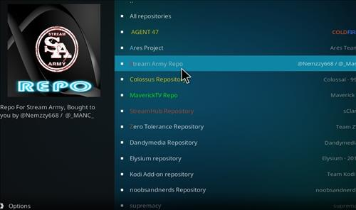 How to Install Nemesis Kodi Add-on with Screenshots step 15