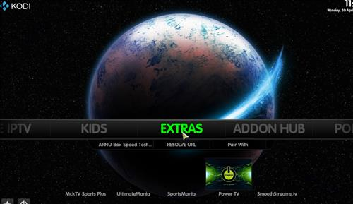 How to Install Continuum Kodi Build with Screenshots pic 4
