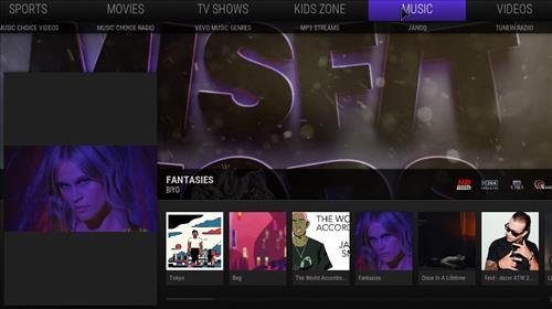 Best Kodi Builds For Fire TV Stick 2018 misfit mod lite pic 4
