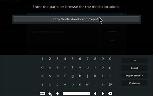 How to Install Flix Sport Kodi Add-on with Screenhots step 5