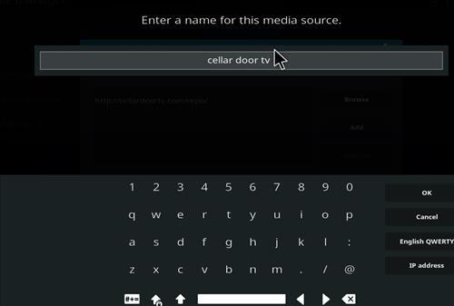 How to Install Flix Sport Kodi Add-on with Screenhots step 6
