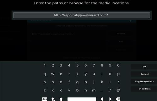 How to Install Movie Theater Butter Kodi Add-on with Screenshots step 5