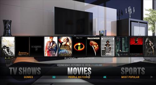 Best Kodi Builds For the Fire TV Stick 2018 pic 1