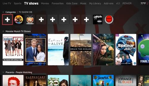 How to Install ALSFLIX Kodi Build with Screenshots pic 2