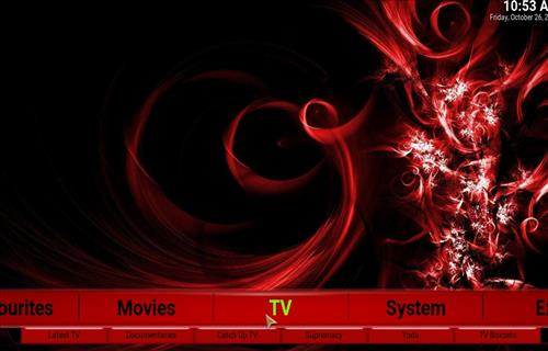 How to Install Red Lite Kodi Build with Screenshots pic 1