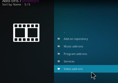 How to Install Scrubs Kodi Add-on with Screenshots step 16