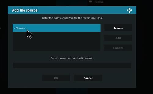 How to Install Scrubs Kodi Add-on with Screenshots step 4