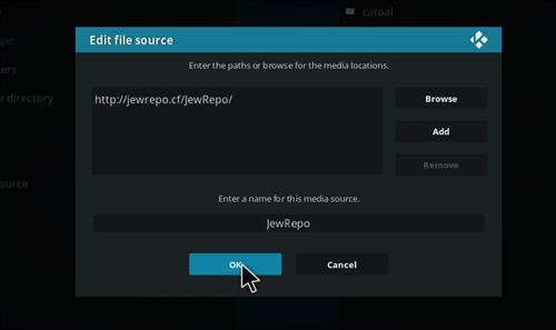How to Install Scrubs Kodi Add-on with Screenshots step 7