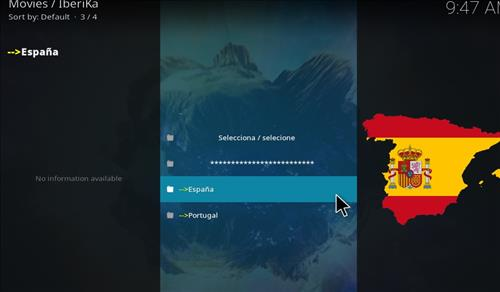How to Install Iberika Live Kodi Add-on with Screenshots pic 2