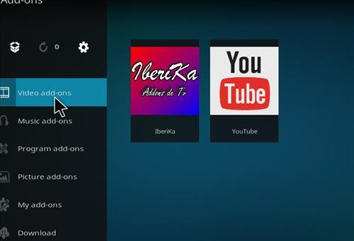 How to Install Iberika Live Kodi Add-on with Screenshots step 15