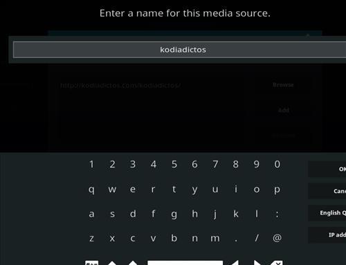 How to Install Iberika Live Kodi Add-on with Screenshots step 6