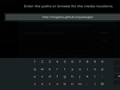 How to Install Seren Kodi Add-on with Screenshots step 5