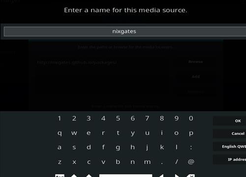 How to Install Seren Kodi Add-on with Screenshots step 6