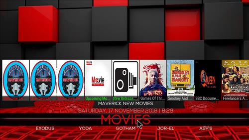 How to Install Vodka Kodi Build Blue Label with Screenshots pic 1