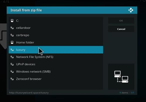 How to Install Limitless Kodi Add-on with Screenshots step 11